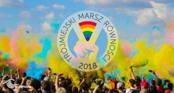מצעד השוויון והגאווה @ גדנסק | Gdańsk | pomorskie | פולין