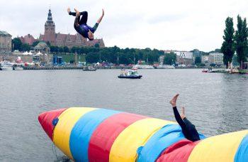 מופע המים הגדול @ גדנסק | Gdańsk | pomorskie | פולין