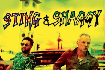 Sting & Shaggy | Gdansk @ Gdansk | Gdansk | Poland