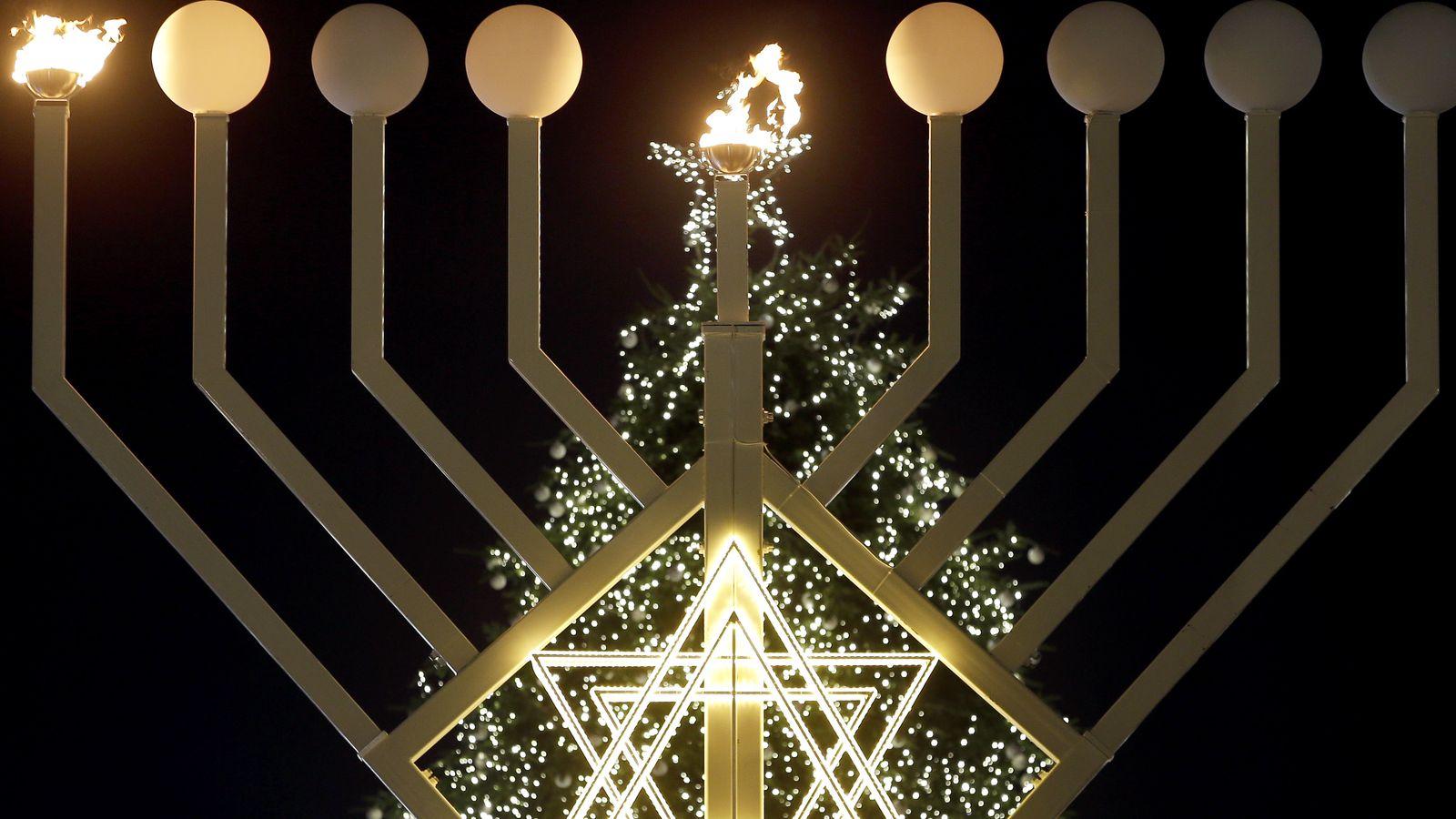 last night of hanukkah 2019 - 986×554